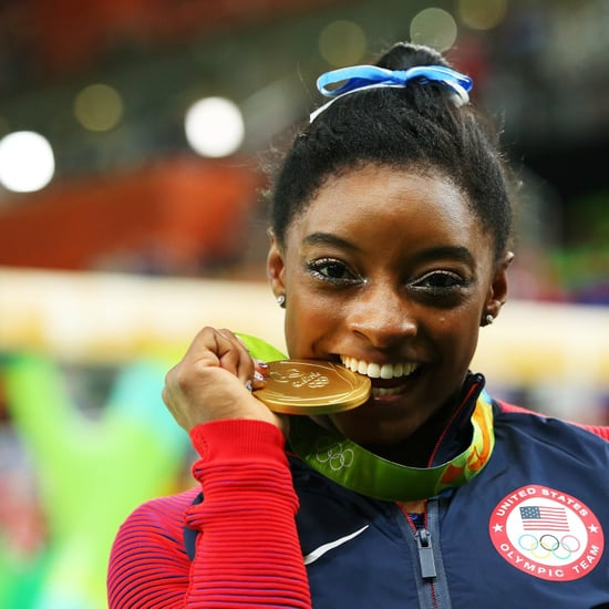Best Simone Biles Moments of 2016
