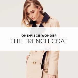 Spring Trench Coats 2014 | Shopping