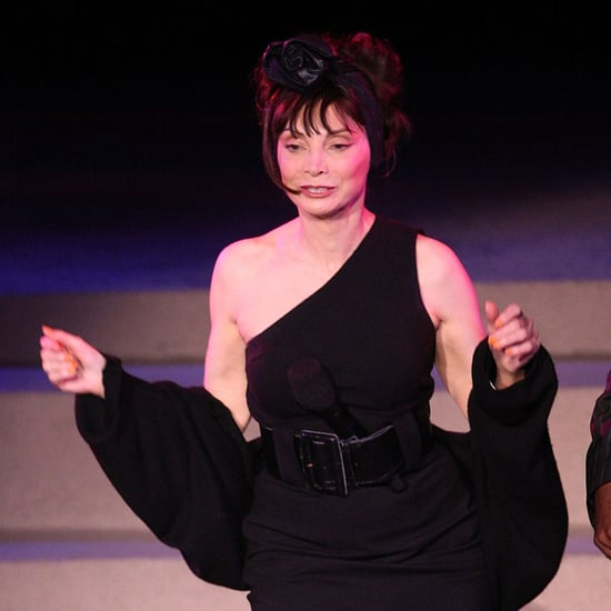 Toni Basil Dancing at 73 | Video