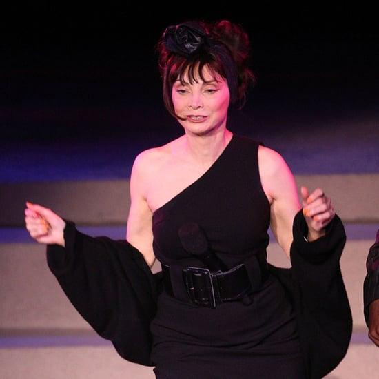 Toni Basil Dancing at 73 | Video