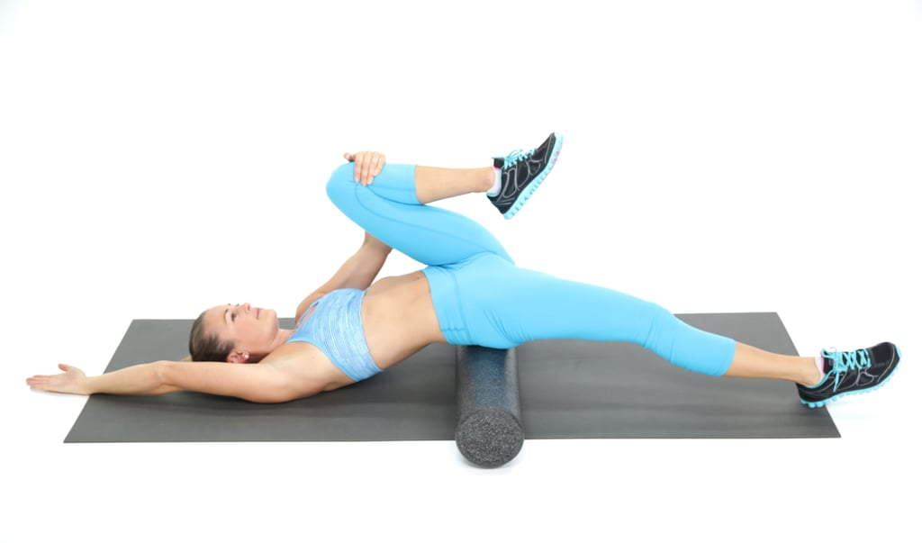 Stretch Your Psoas