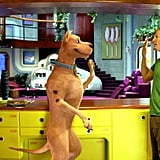 Scooby-Doo — Shaggy and Scooby