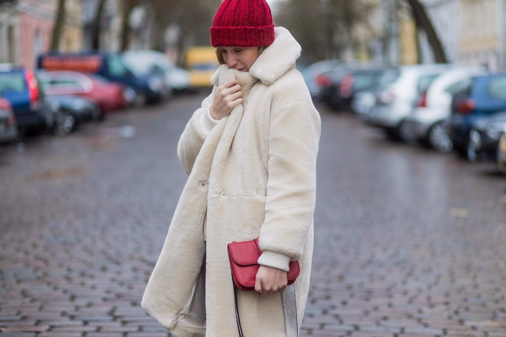 17 Teddy Coats to Keep You Snuggly All Winter Long