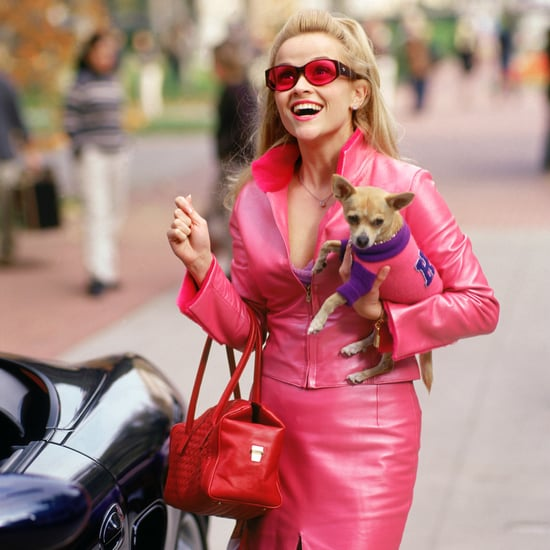 The Best Outfits From Legally Blonde