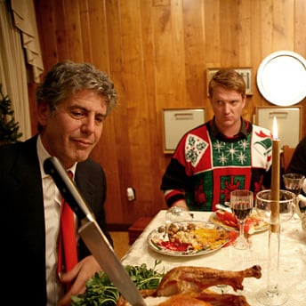 There Will Be No Reservations This Holiday Season