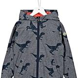 Paul Smith Dinosaur Print Jacket