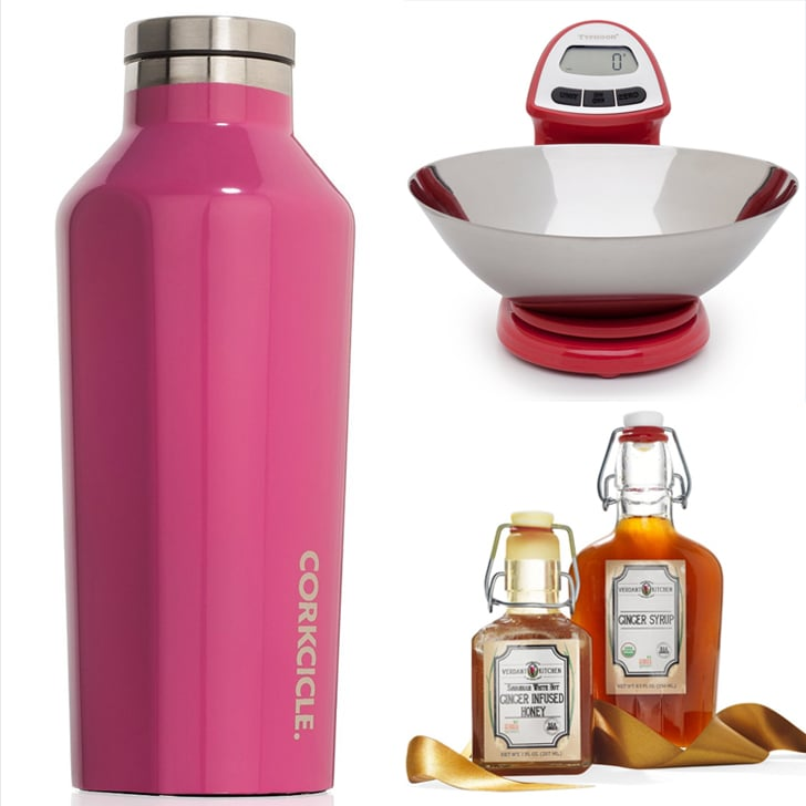 Fitness Gifts From Oprah's Favorite Things 2015