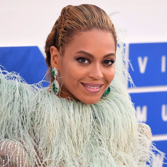 Where Does Beyonce Live?