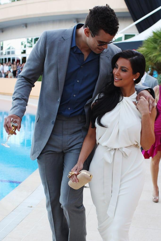 2011: Kim Kardashian and Kris Humphries Got Married . . . For 72 Days