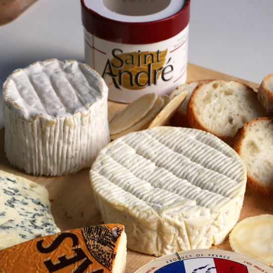 What's the Different Between Brie and Camembert Cheese?