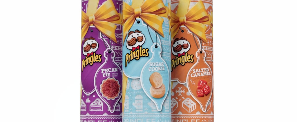 Chip or Cookie? You Decide What Pringles' Newest Flavor Really Is