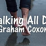 """Walking All Day"" by Graham Coxon"