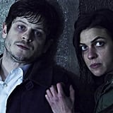 Natalia Tena and Iwan Rheon: Residue