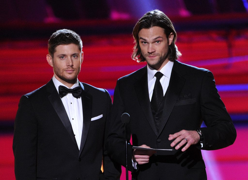 All Jensen and Jared, All the Time