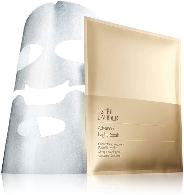 Estée Lauder Advanced Night Repair Concentrated Recovery PowerFoil Mask ($22)