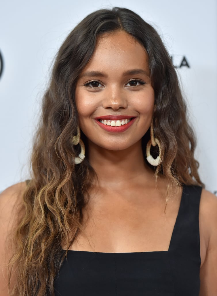 Alisha Boe Beauty Interview