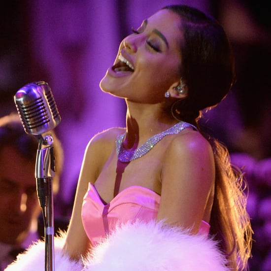 Ariana Grande Performance at MTV Movie Awards 2016