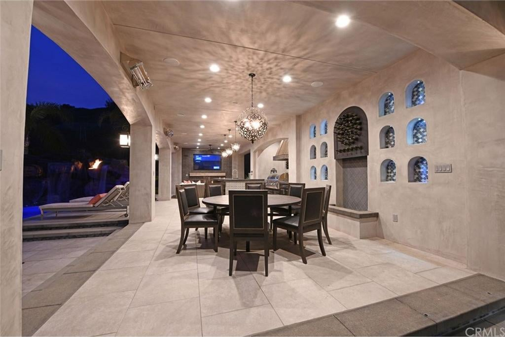 Christina and Tarek El Moussa's Home For Sale