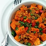 Eat Seasonal and Filling Foods