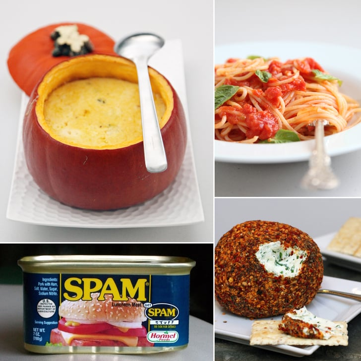Check Out Our Editors' Thanksgiving Traditions