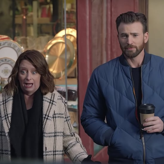 Watch Chris Evans and John Krasinski in Super Bowl Ad Video