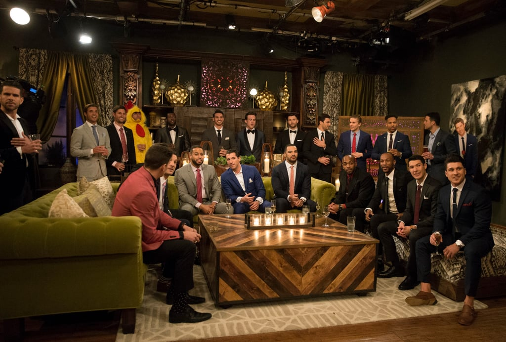 Who Will Be The Bachelor in 2019?