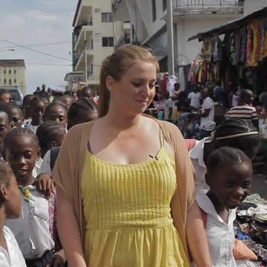 Katie Meyler Fought Ebola in Africa With Instagram