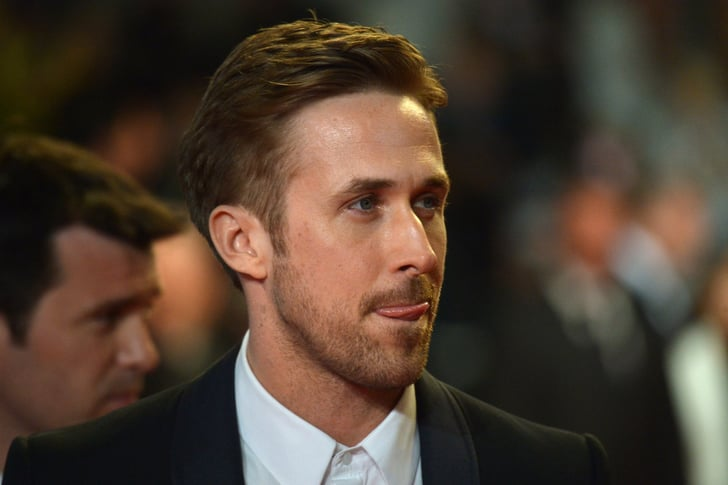 Ryan Gosling's Sex Appeal Explained in 130+ GIFs