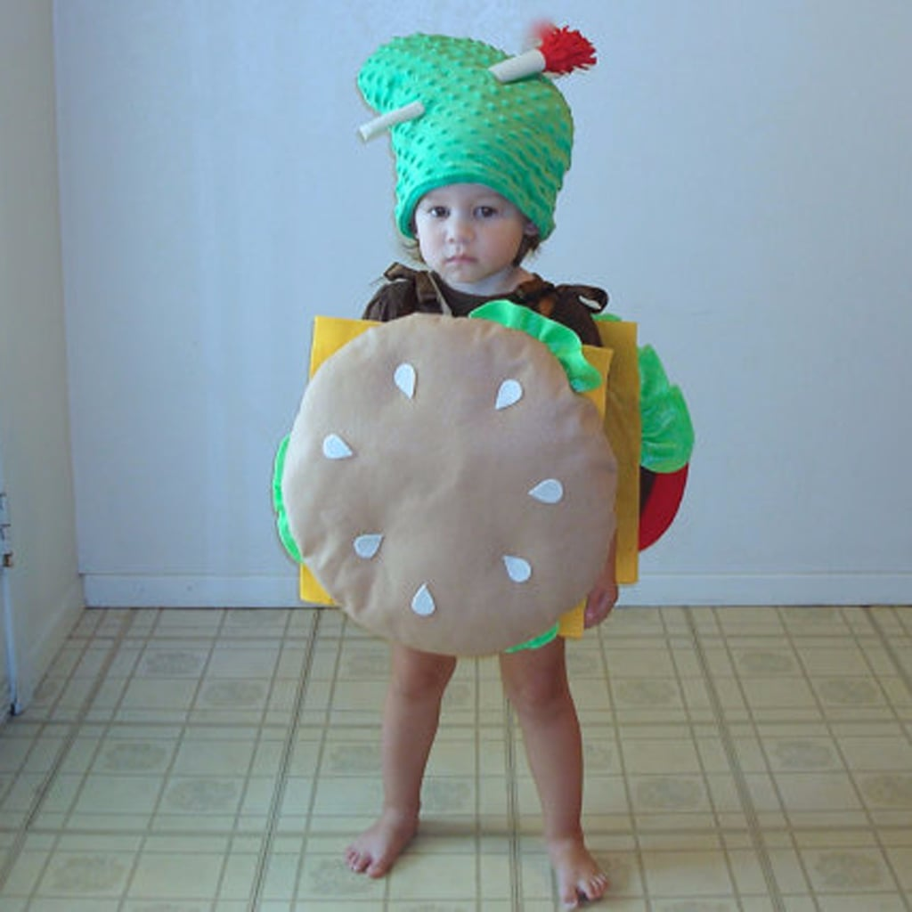 Best handmade halloween costumes for kids from etsy for Creative halloween costumes for kids