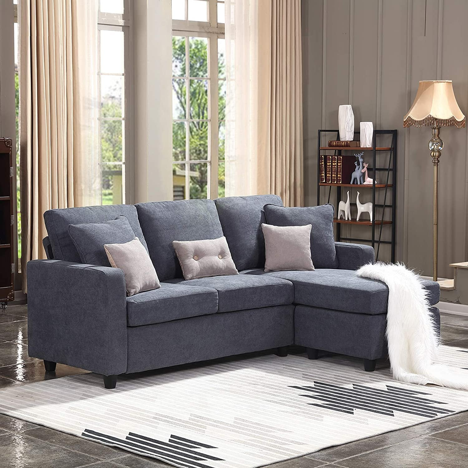 Best And Most Comfortable Modular Sofas 2021 Guide Popsugar Home