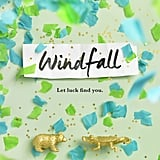 Windfall by Jennifer E. Smith