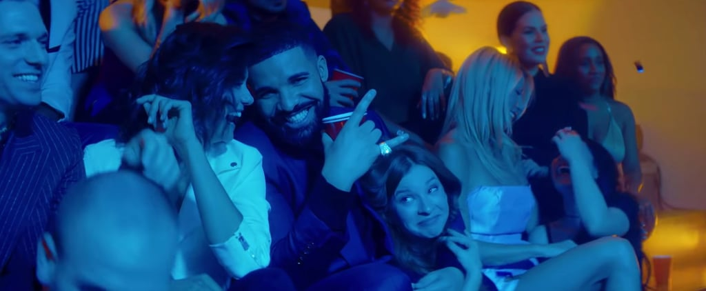 "Fan Reactions to Drake's ""I'm Upset"" Music Video"