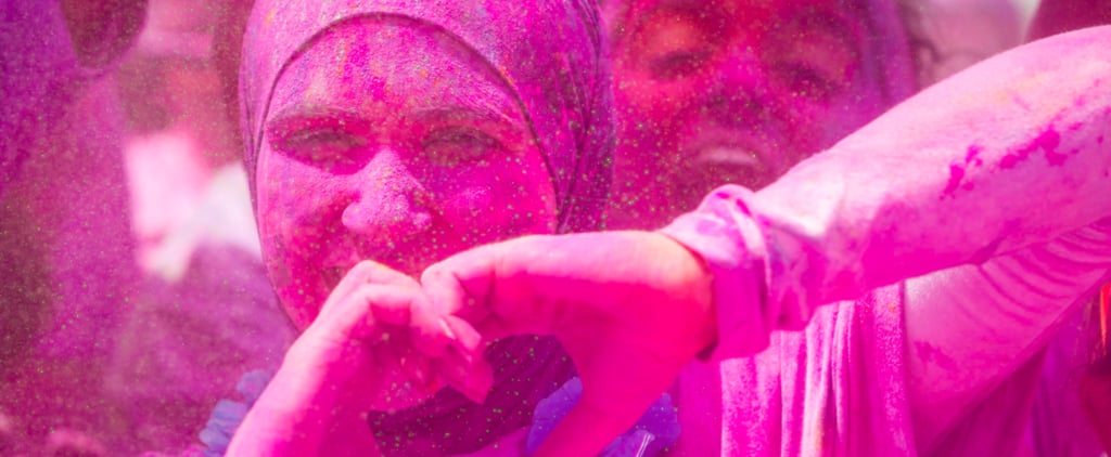Color Run Dubai 2016 Gets Tropical Theme