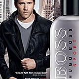 Ryan Reynolds For Hugo Boss