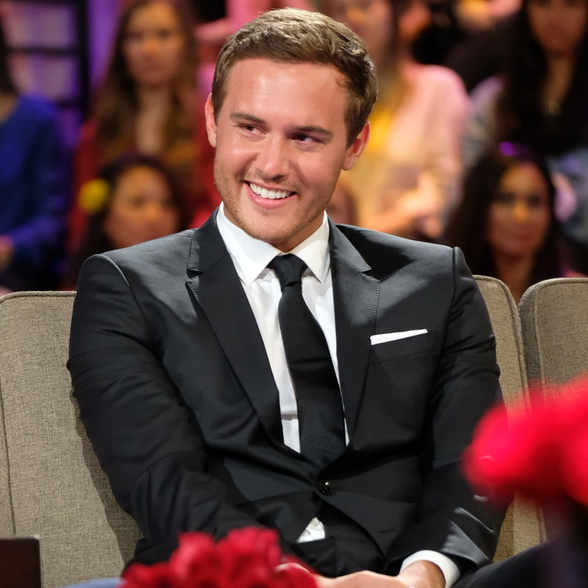 New Bachelor 2020.Who Will Be The Bachelor 2020 Popsugar Entertainment