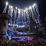 Star Wars Cast Reunion at Galaxy's Edge Disneyland Opening