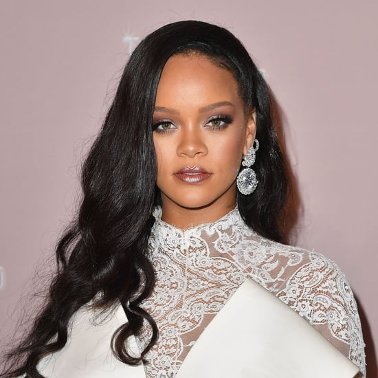Rihanna Teased a Reggae Album Called R9 For 2019