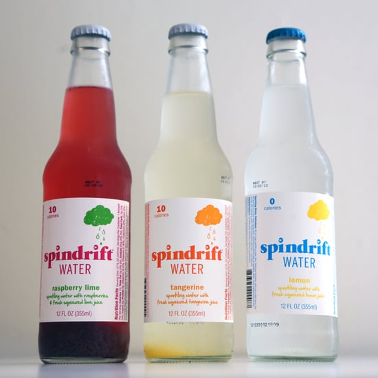 Spindrift Water Review