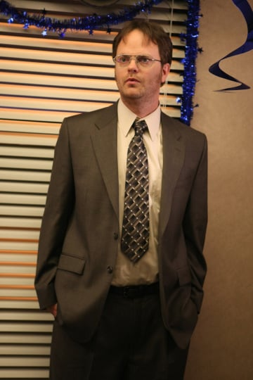 """The Office"" Rundown: Episode 3, ""Launch Party"""
