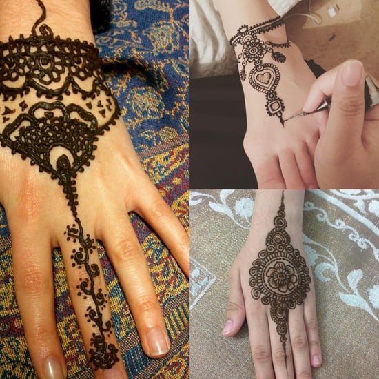 The Most Beautiful Henna