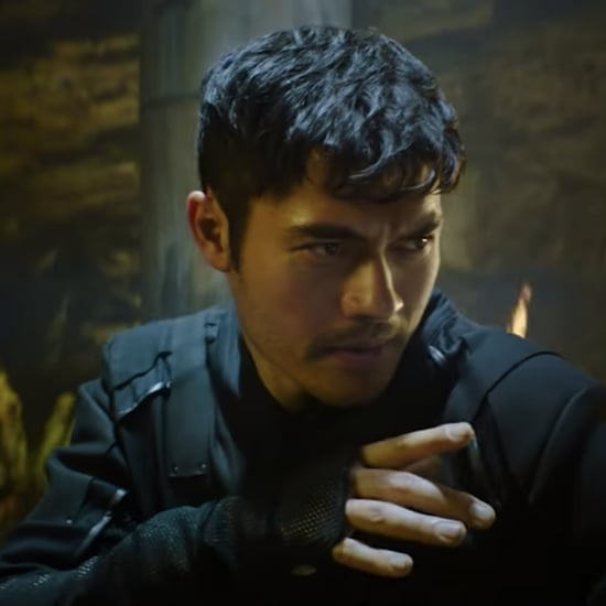 Watch Henry Golding's Snake Eyes: G.I. Joe Origins Trailer