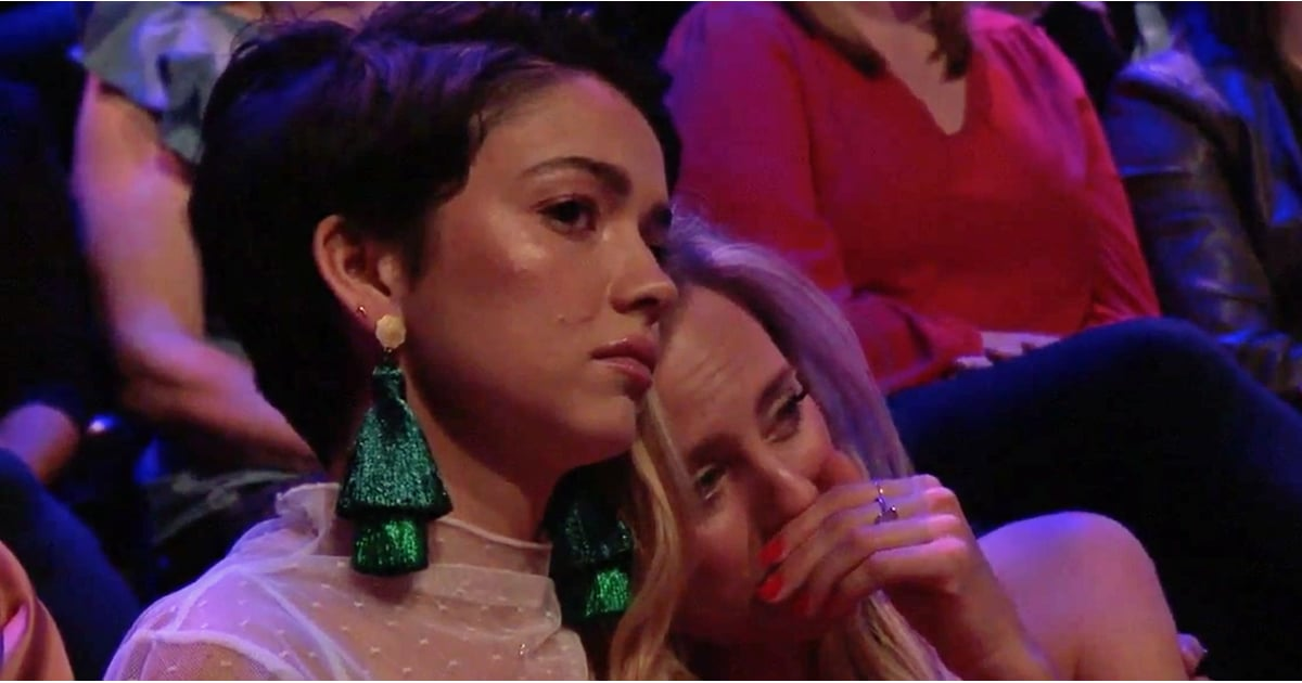 Why Was Kendall Crying at The Bachelor After the Final Rose