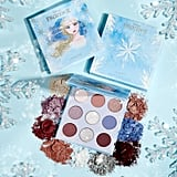 Colourpop x Frozen 2 Elsa Eyeshadow Palette