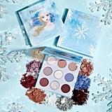 Colourpop x Frozen 2 Elsa Shadow Palette