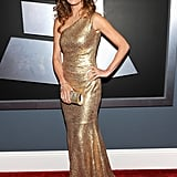 See All the Pictures From the Grammys Red Carpet, Show, and More