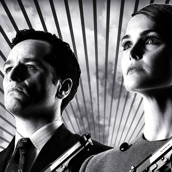 The Americans Season 3 Preview