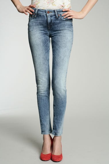 Skinny Jeans for Under £100 Available for Spring 2010