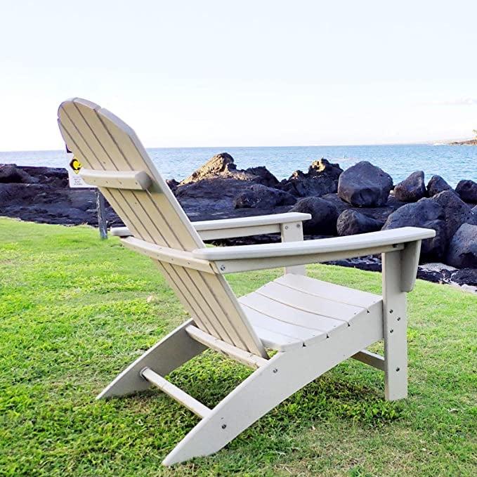 ZSHAN Reclining Adirondack Chair