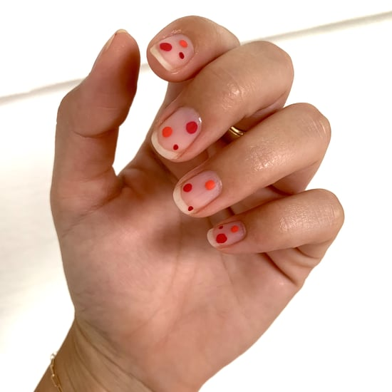 DIY Summer Nail Art Trends to Try | Editor Experiment