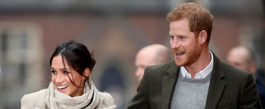 Meghan Markle and Prince Harry 2018 Pictures
